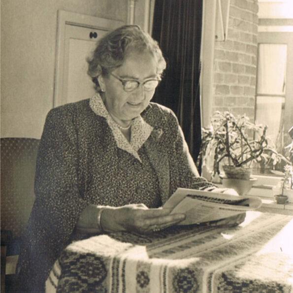 Selma Philips Stoppelman