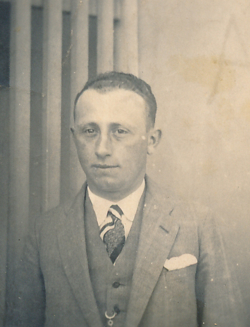 Paul Lazarus